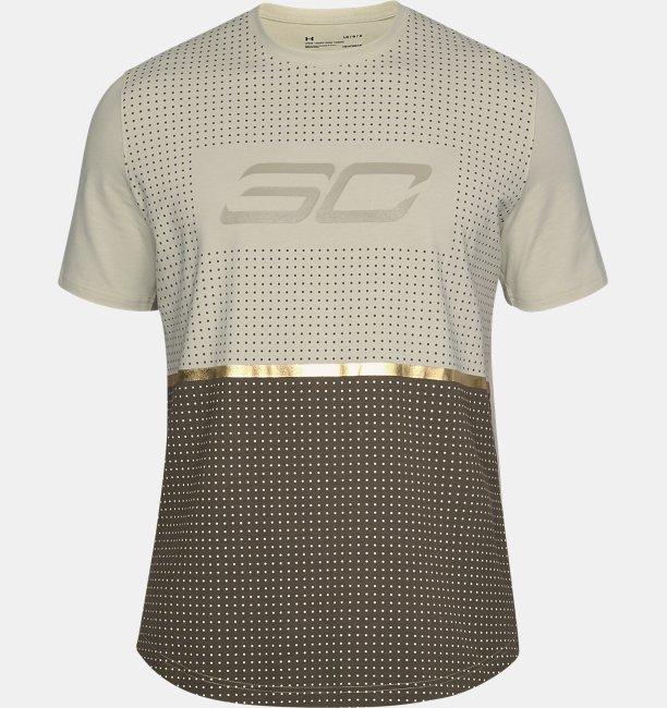 Mens SC30 Shersey Longline Short Sleeve