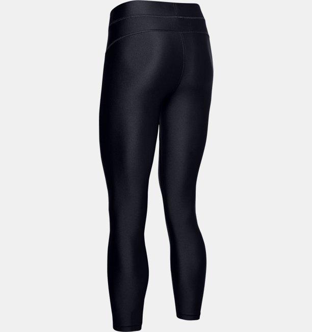 Womens HeatGear® Armour Ankle Crop