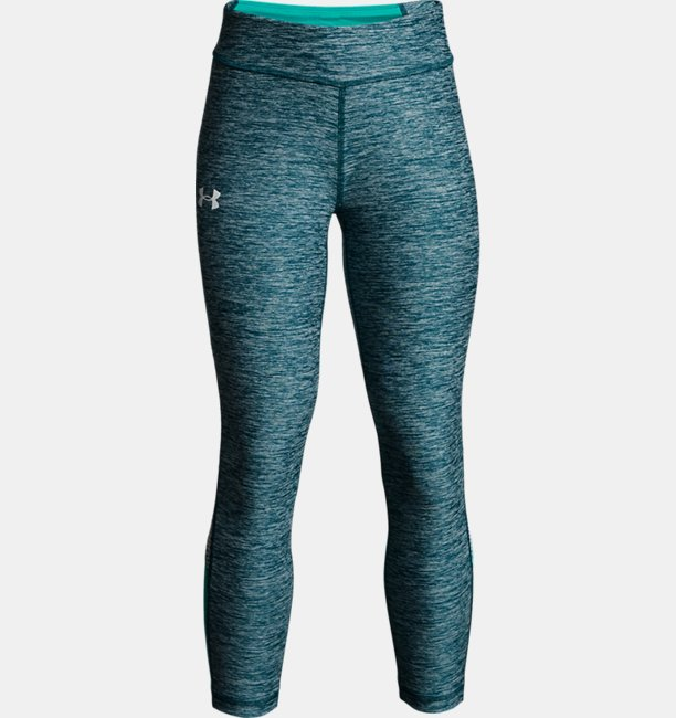 Girls UA Finale Capris