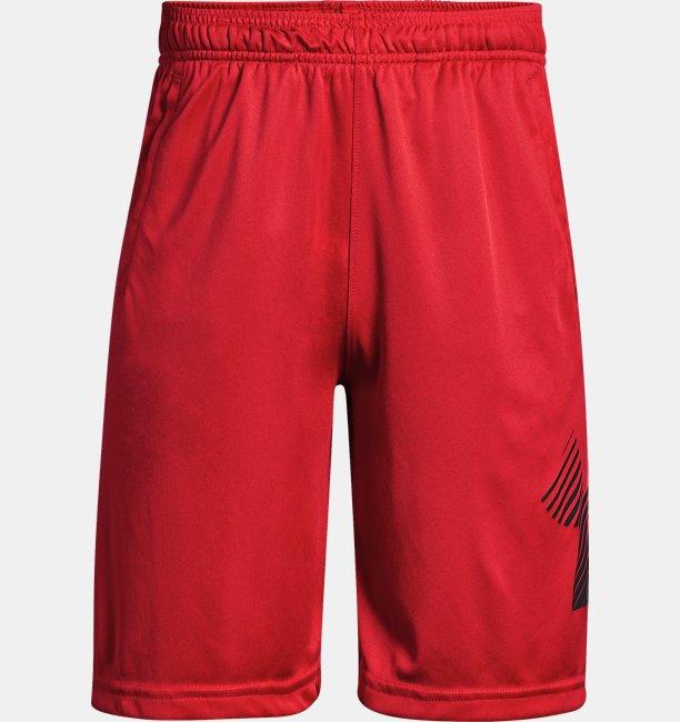 Boys UA Renegade Solid Shorts