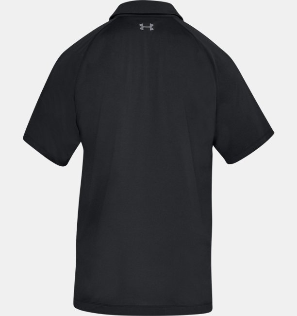Camisa Polo UA Threadborne Infinite Masculina