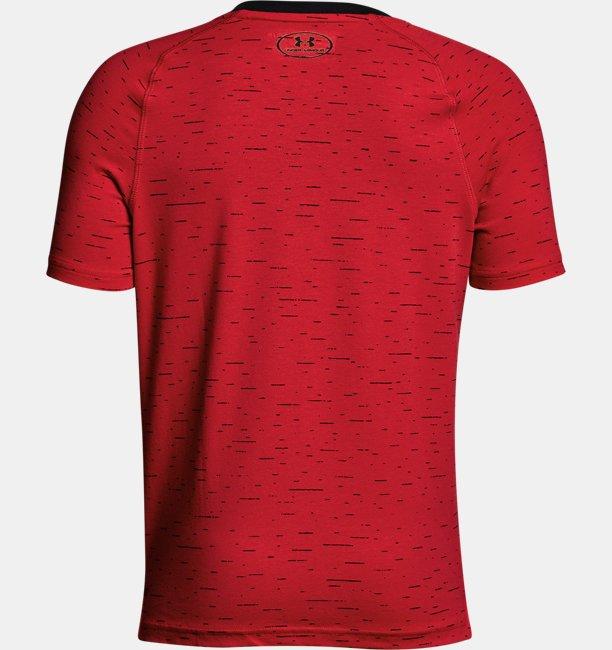 Camiseta Infantil UA Knit