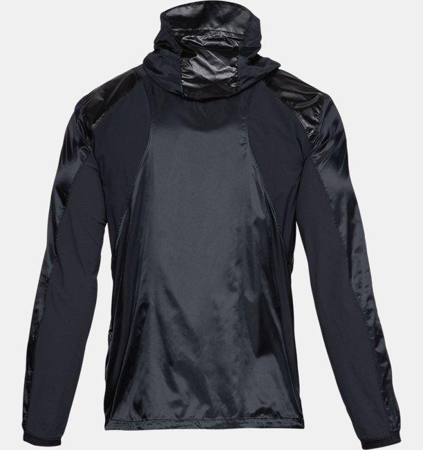 Mens UA Perpetual Full Zip Jacket