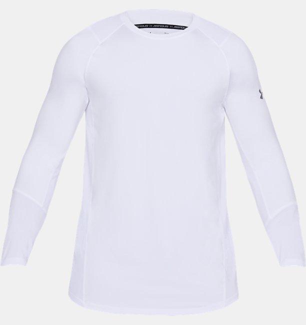Camiseta Manga Longa UA MK1 Masculina