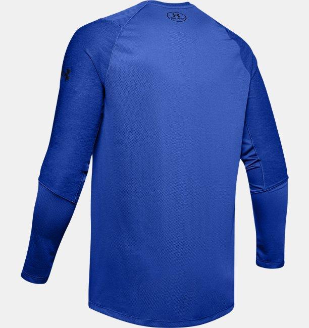 Herren UA MK-1 Langarm-Shirt