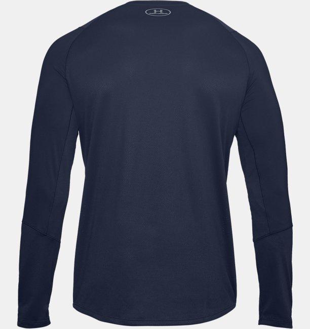 4234a10a17 Camiseta Manga Longa UA MK1 Masculina