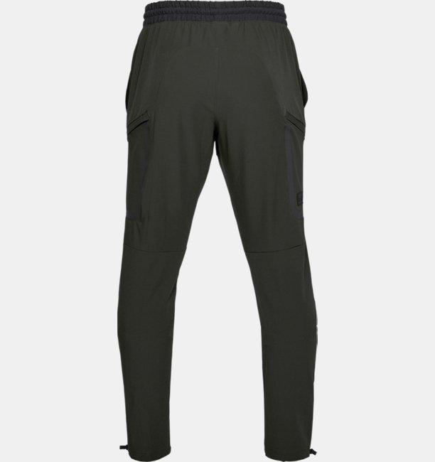 Mens UA Sportstyle Elite Cargo Pants
