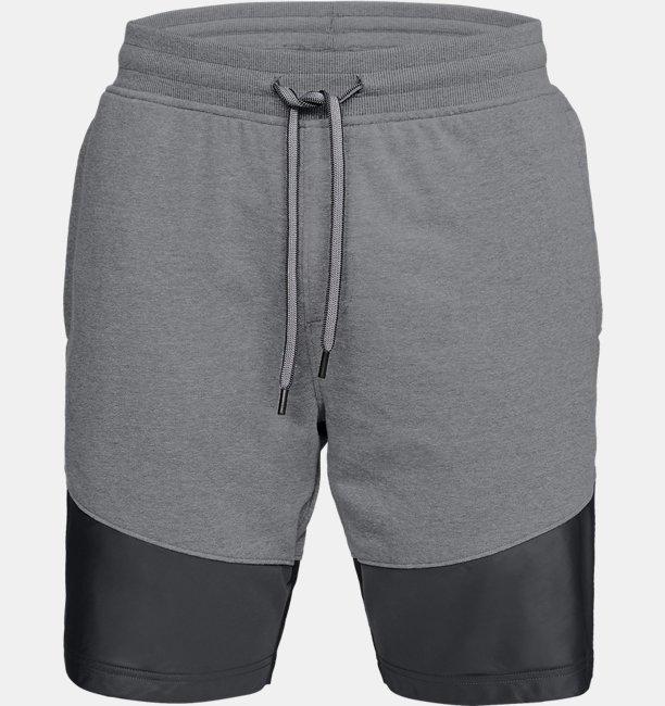Shorts UA Threadborne Terry Masculino