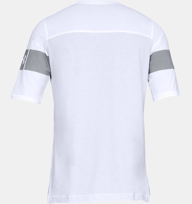 Camiseta UA Sportstyle Football Masculina