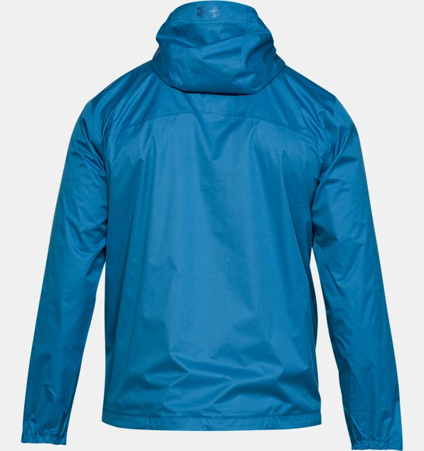 Mens UA Overlook Jacket