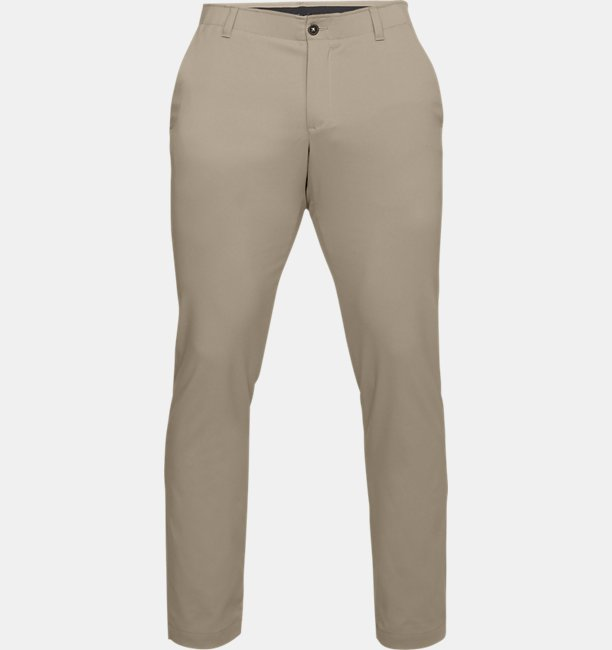 Mens UA Showdown Tapered Pants