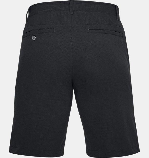 Mens UA Showdown Vented Shorts