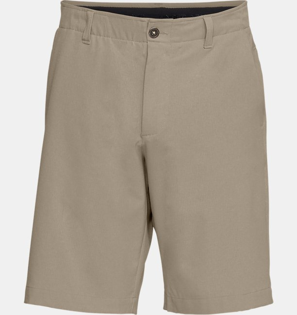 Mens UA Showdown Vented Shorts