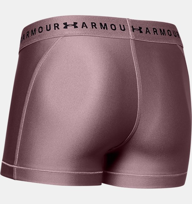Womens HeatGear® Armour Shorty