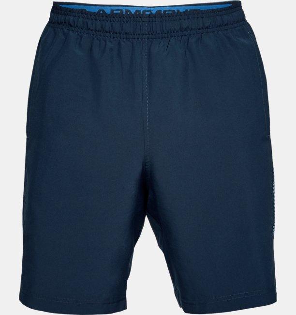 Shorts UA Woven Graphic Masculino