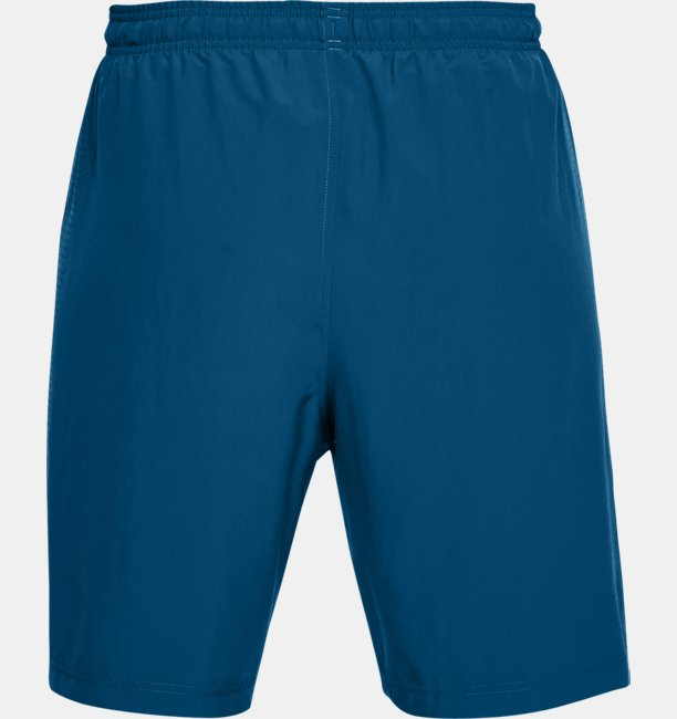 Shorts de Treino Masculino Under Armour Woven Graphic