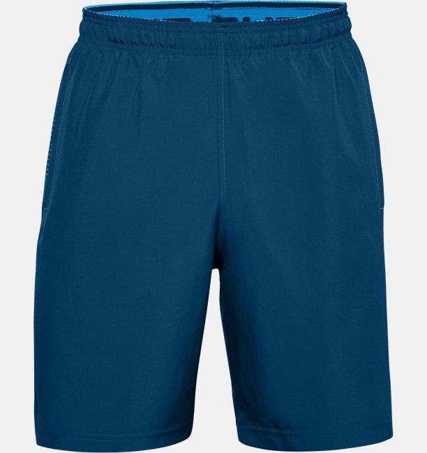 Herren Shorts UA mit Grafik