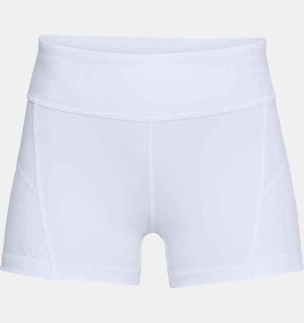 Womens UA Center Court Shorty
