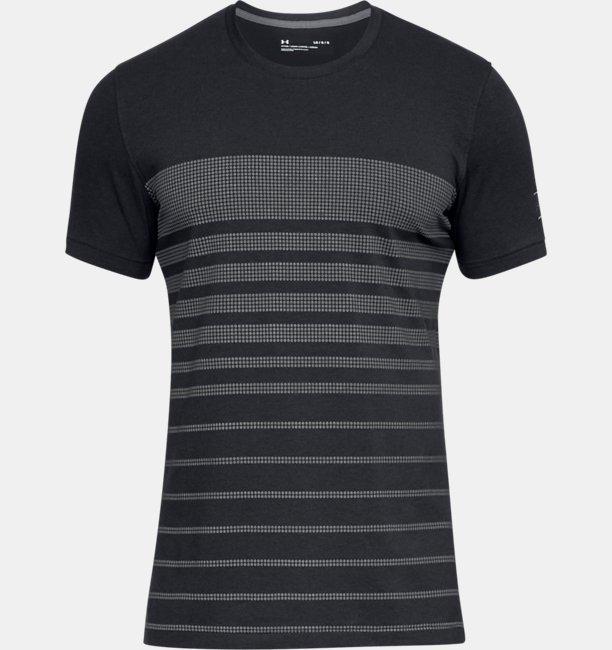 Camiseta UA Sportstyle Stripe Masculina