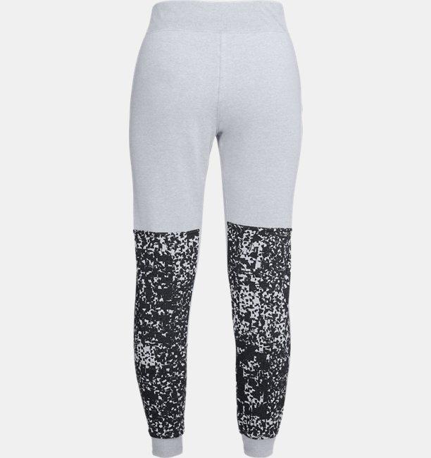 Womens UA Microthread Terry Pants