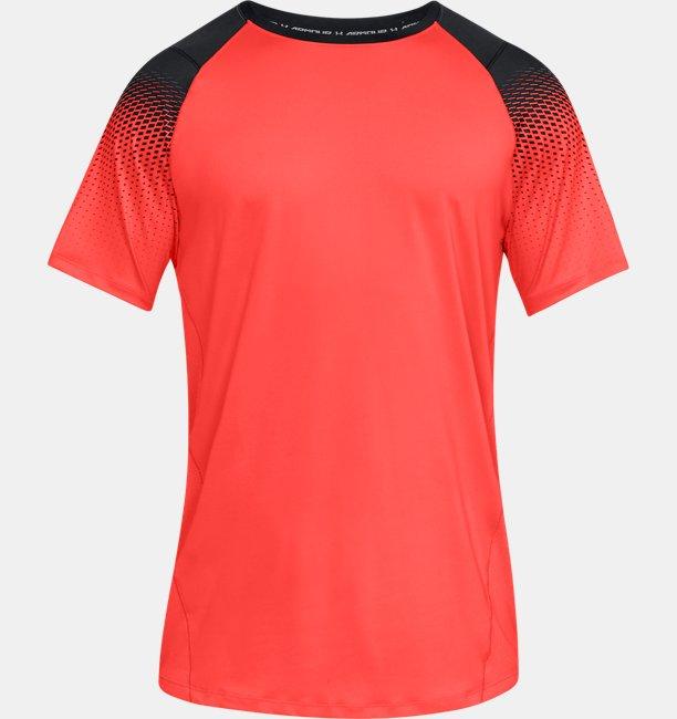 Camiseta UA MK1 Dash Print SS Masculina