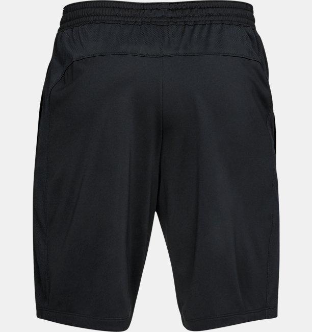 Mens UA MK-1 Graphic Shorts