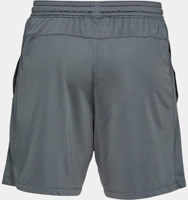 Herren UA MK-1 Shorts 18 cm