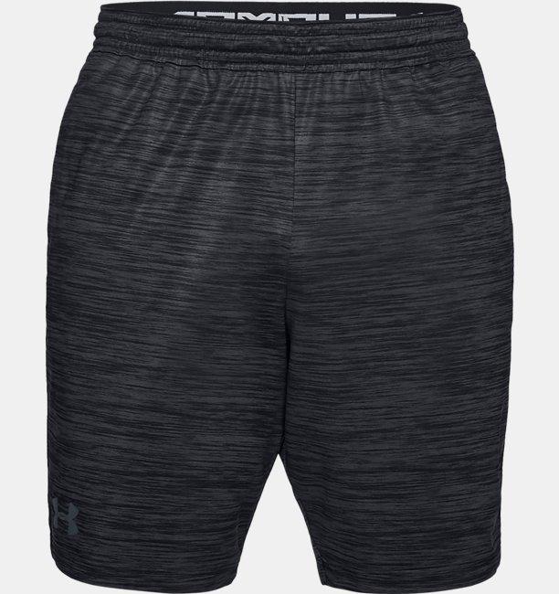 Mens UA MK-1 Twist Shorts