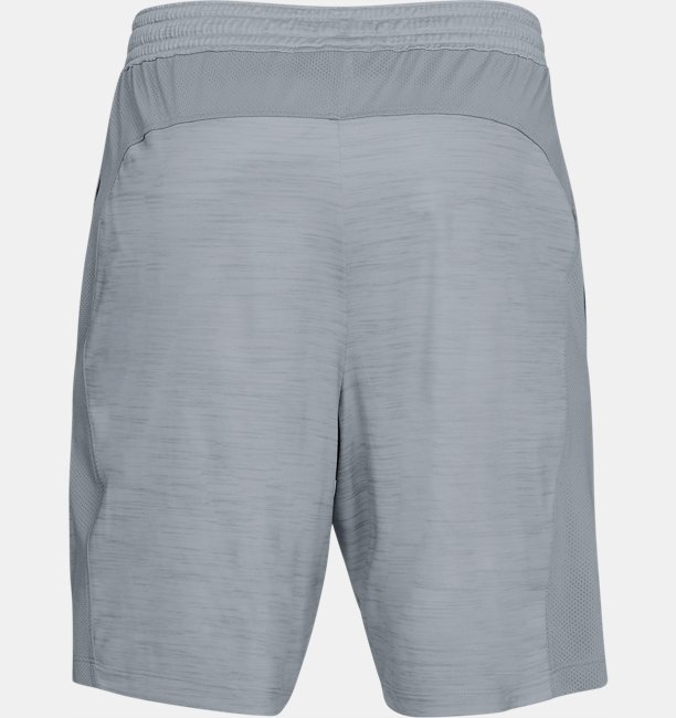 Mens UA MK-1 Twist Shorts
