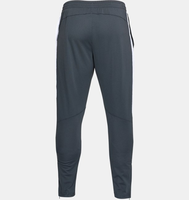 Mens UA Sportstyle Pique Pants