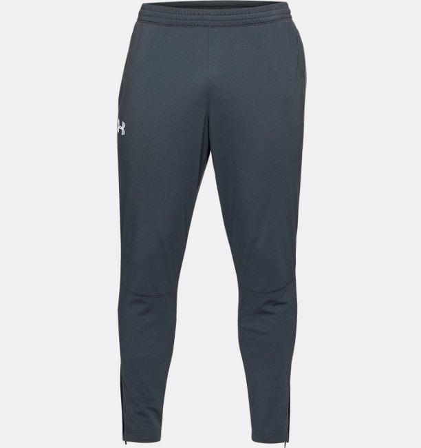 Mens UA Sportstyle Pique Trousers