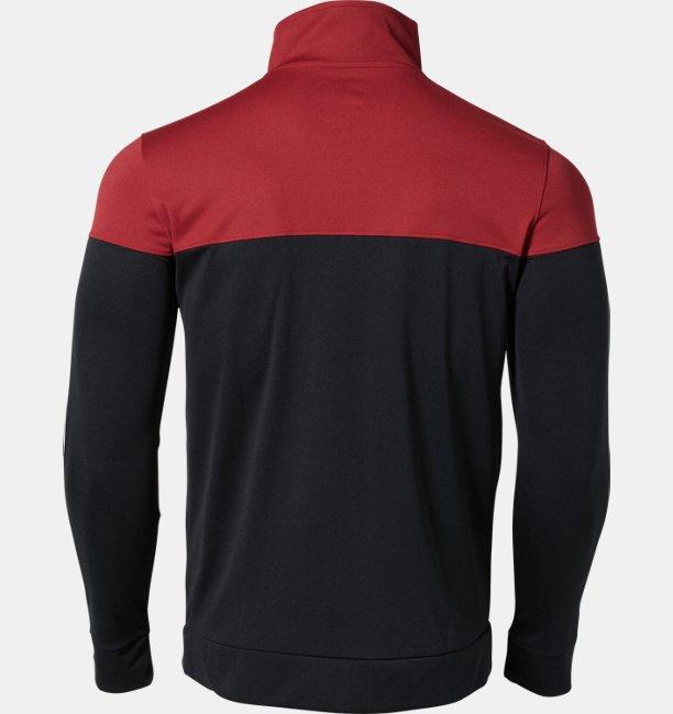 남성 UA 스포츠스타일 피케 재킷