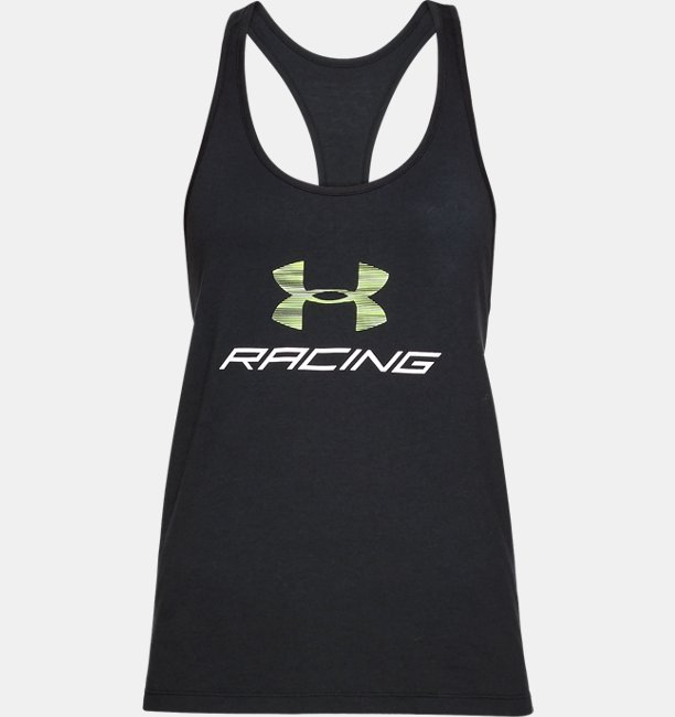 Regata UA Racing Pack Feminina