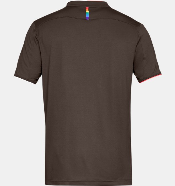 Camisa St. Pauli Replica Jersey Masculina