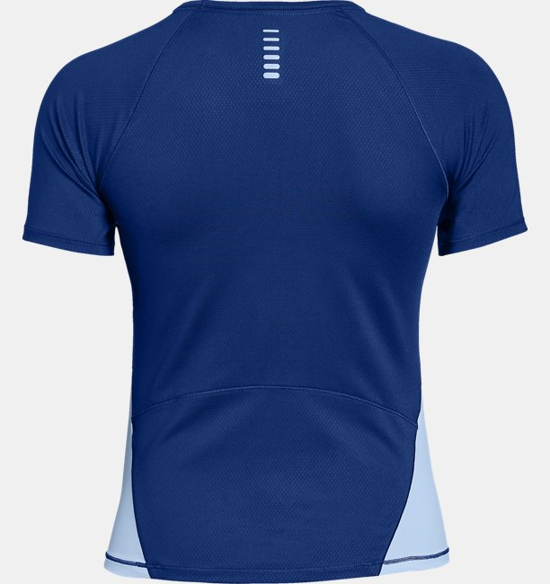 【アウトレット】UAブリスクランショートスリーブ(ランニング/Tシャツ/WOMEN)