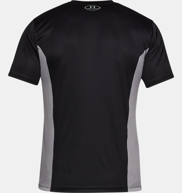 Mens UA Challenger II Training Shirt