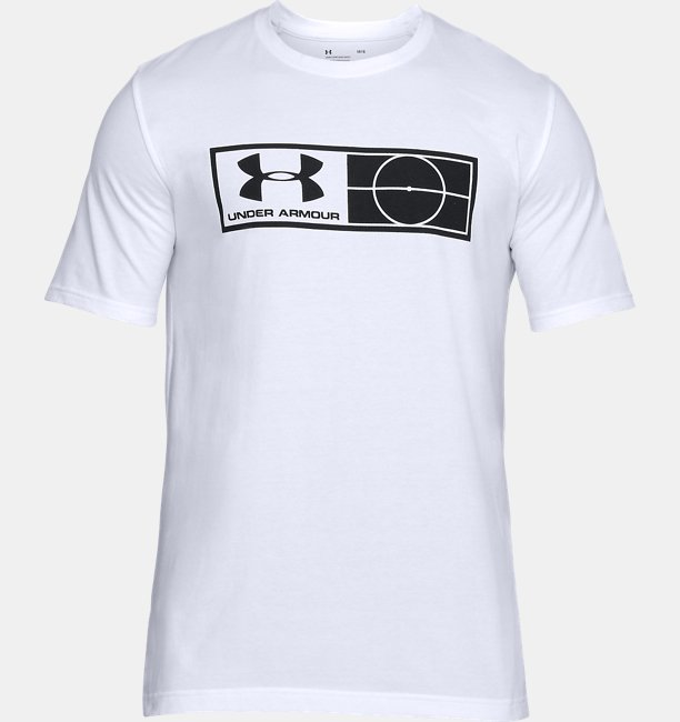 Mens UA Tag T-Shirt