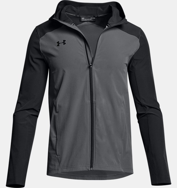 Men's UA Challenger II Storm Shell Jacket