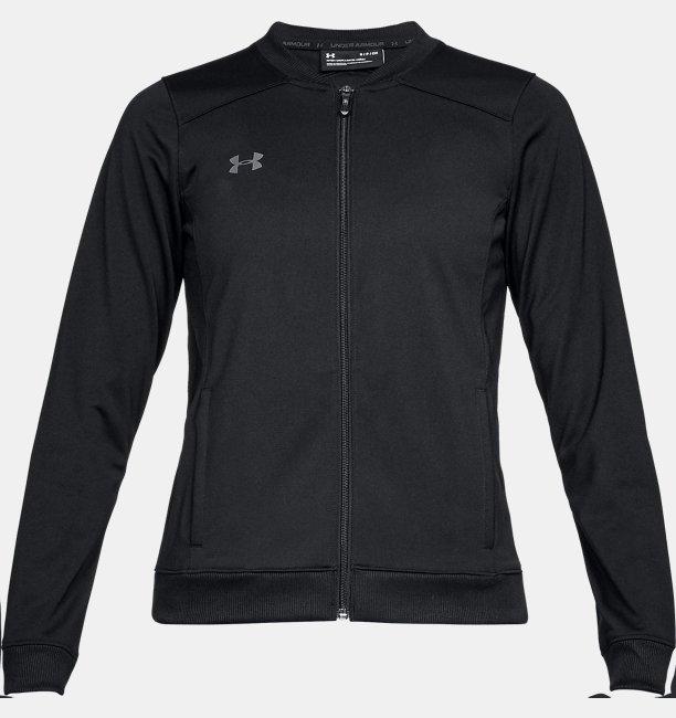 Womens UA Challenger II Track Jacket