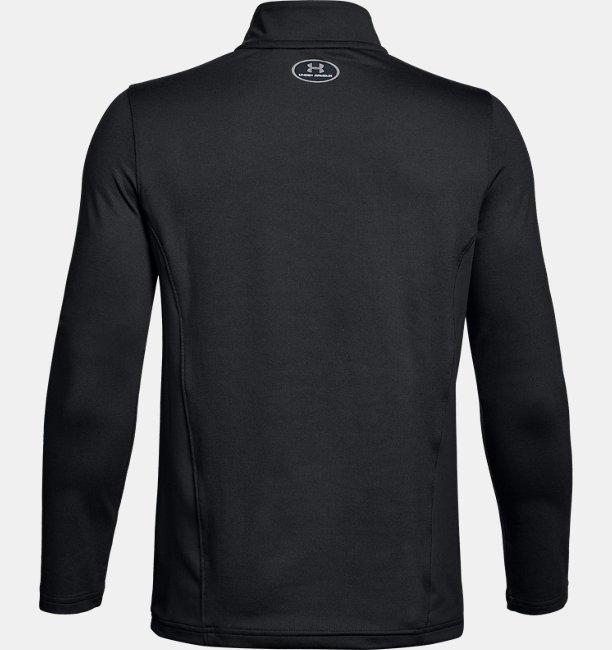 Youth UA Challenger II Midlayer Shirt