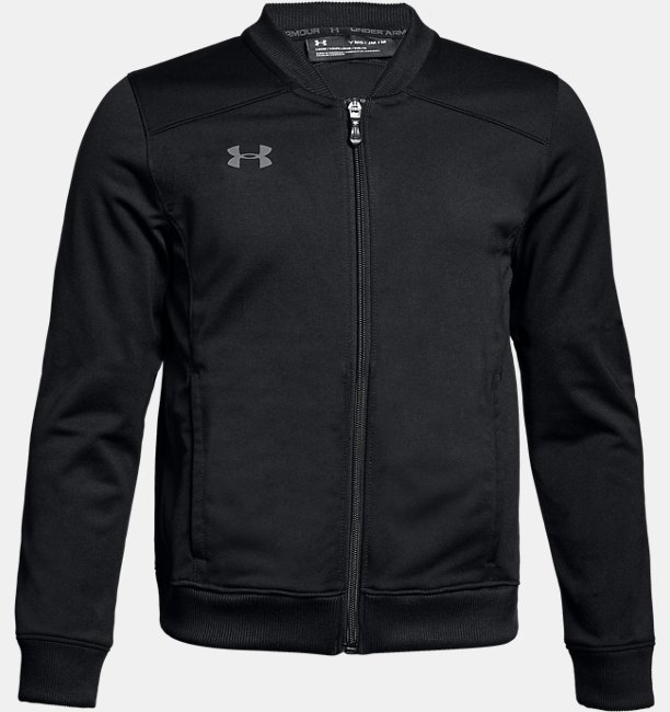 Youth UA Challenger II Track Jacket