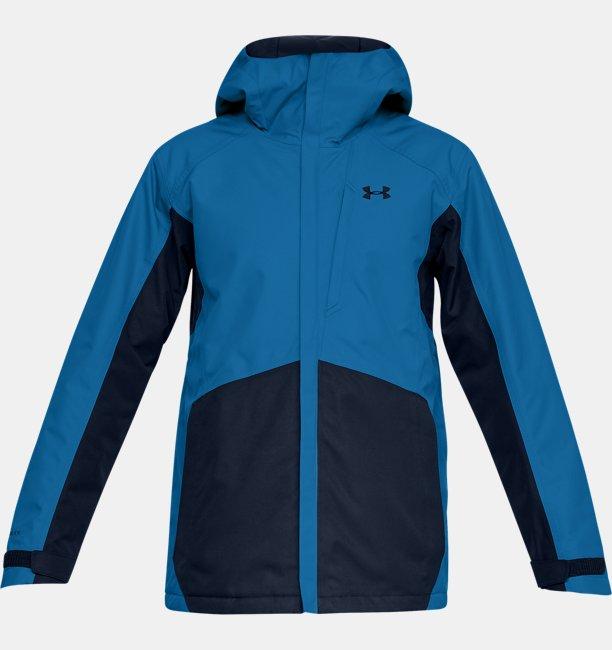 남성 UA 네비게이트 재킷