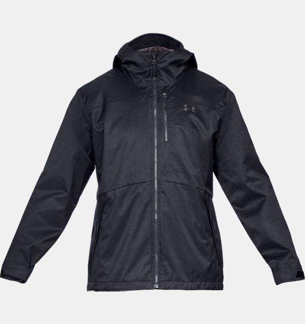 남성 UA 포터 쓰리인원 재킷