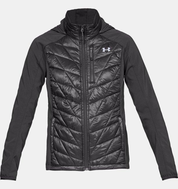 Womens UA Encompass Hybrid Jacket
