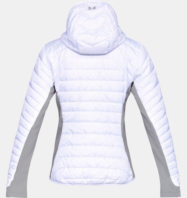 cd0f03e0 Women's ColdGear® Reactor Hybrid Jacket
