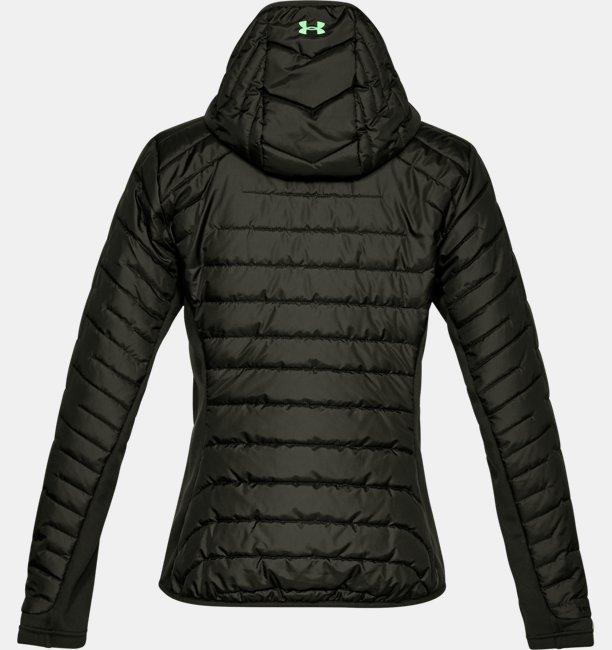 Kadın ColdGear® Reactor Hibrit Ceket