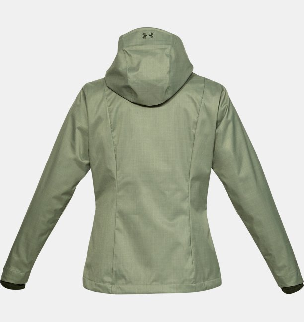 Womens UA Sienna 3-in-1 Jacket