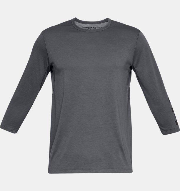남성 UA Threadborne 유틸리티 그래픽 티셔츠