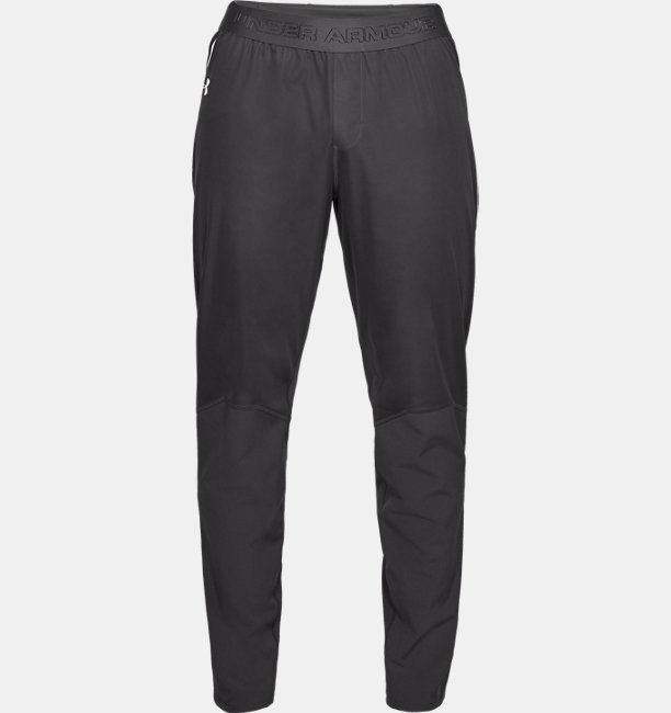 Mens UA Terrain Hybrid Tapered Pants