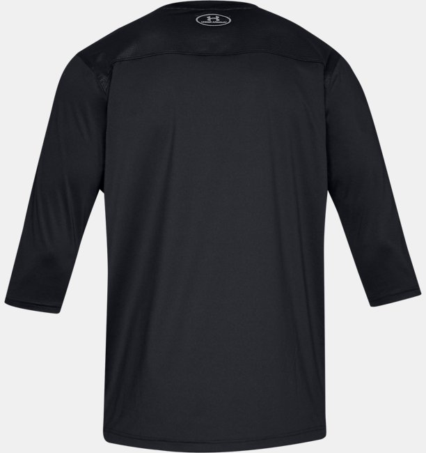 Mens UA Utility ¾ Shirt
